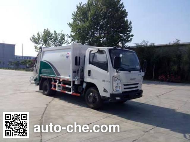 Saigeer QTH5081ZYSA garbage compactor truck