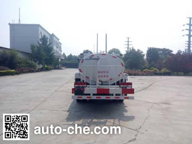 Saigeer QTH5082GSS sprinkler machine (water tank truck)