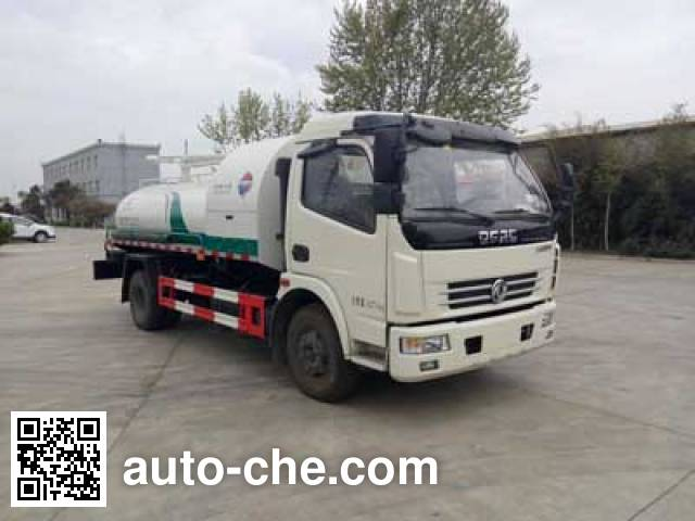 Saigeer QTH5082GXE suction truck