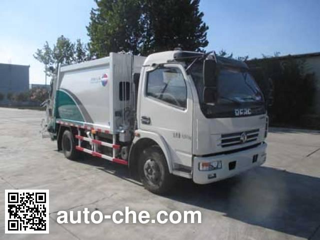 Saigeer QTH5082ZYSA garbage compactor truck
