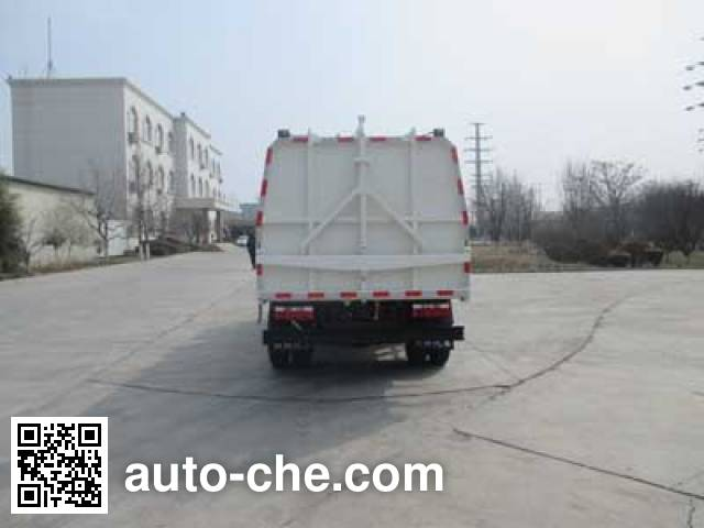 Saigeer QTH5083ZZZ self-loading garbage truck