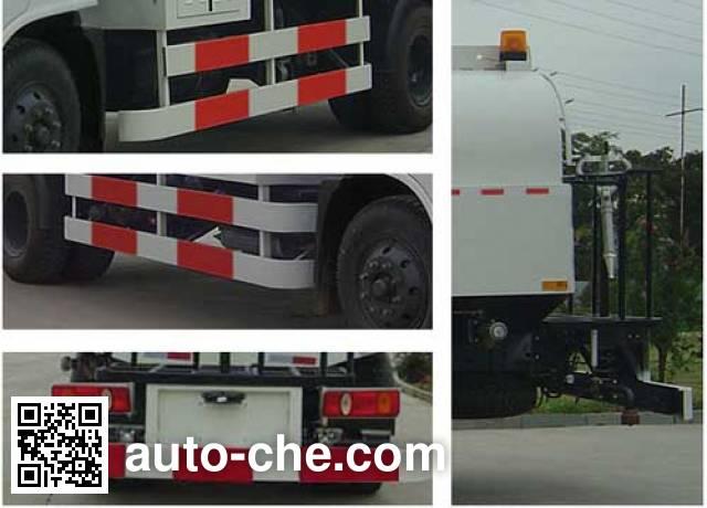 Saigeer QTH5162GQX street sprinkler truck