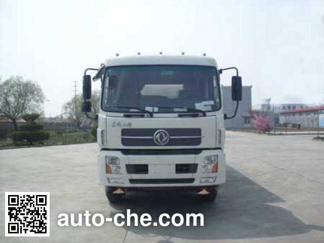 Saigeer QTH5166GSS sprinkler machine (water tank truck)
