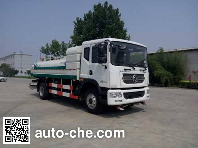 Saigeer QTH5169GSS sprinkler machine (water tank truck)