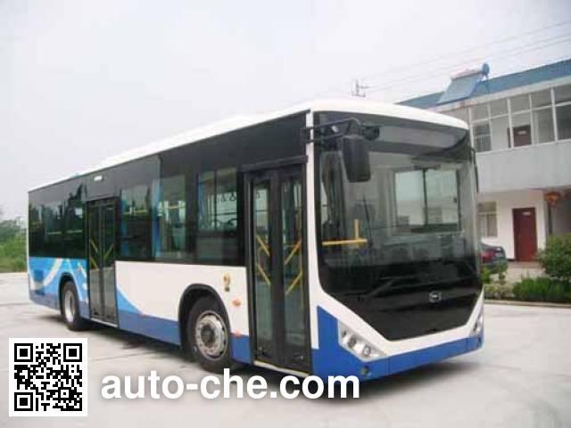 Avic QTK6100HG city bus