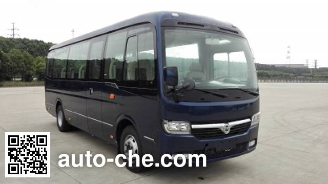 Avic QTK6750TL bus