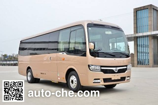 Avic QTK6750HLEV electric bus