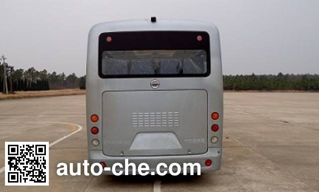 Avic QTK6800BEVH2G electric bus