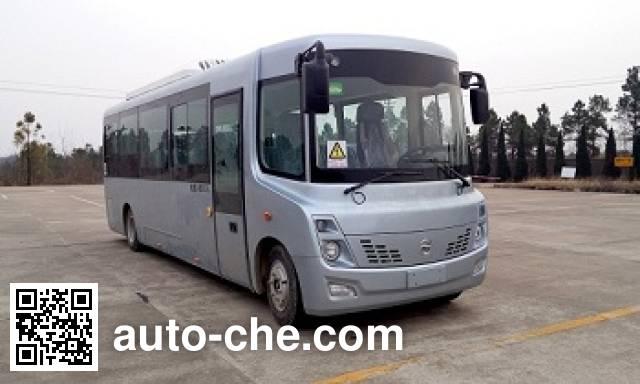 Avic QTK6800HLEV electric bus