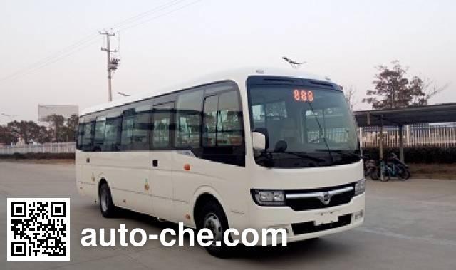 Avic QTK6810BEVG2F electric city bus