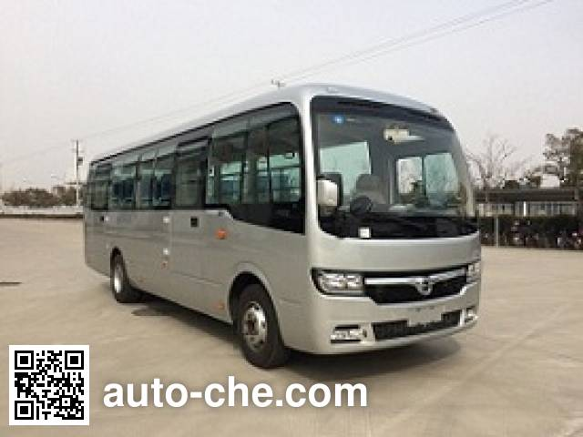 Avic QTK6810BEVG1F electric city bus