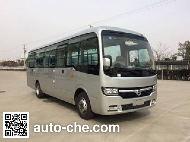 Avic QTK6810BEVG3F electric city bus