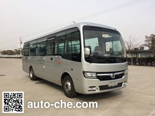 Avic QTK6810BEVG4F electric city bus