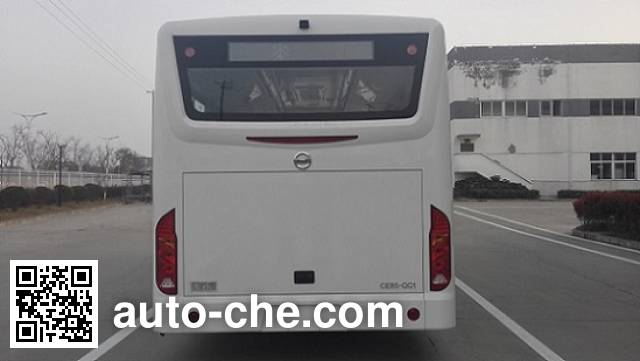 Avic QTK6850BEVG1G electric city bus