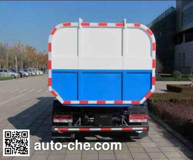 荣沃牌QW5051TCA餐厨垃圾车