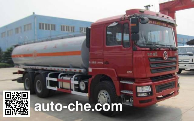 Rongwo QW5253GYY oil tank truck