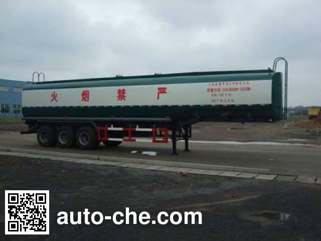 Longrui QW9403GYY oil tank trailer