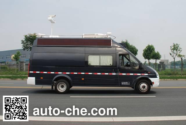 Qixing QXC5041XZH command vehicle