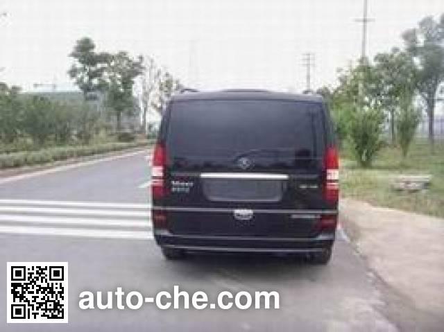 Haoda QYC5034XSWG5 business bus