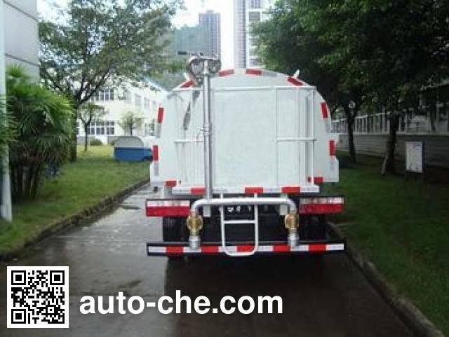 Zhongte QYZ5070GSS4 sprinkler machine (water tank truck)