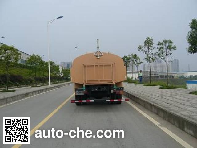 重特牌QYZ5110GSS洒水车
