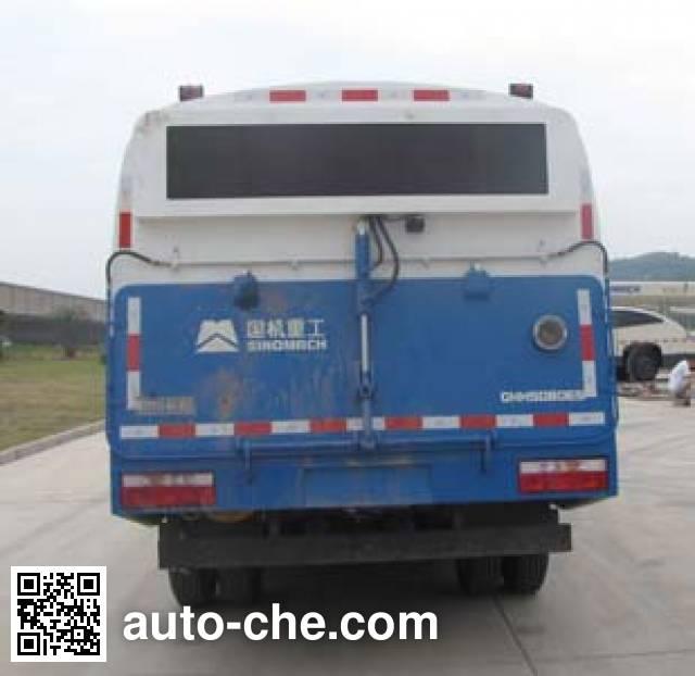 Sinomach QZC5080TXCE5 street vacuum cleaner