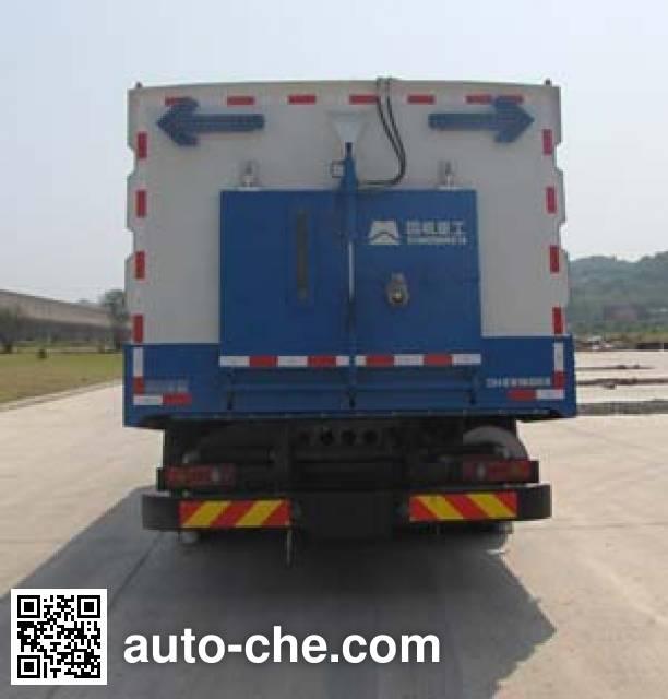 国机重工牌QZC5160TXSE5洗扫车