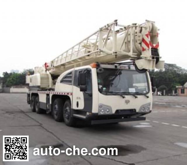 Changjiang QZC5374JQZTTC036G1 truck crane