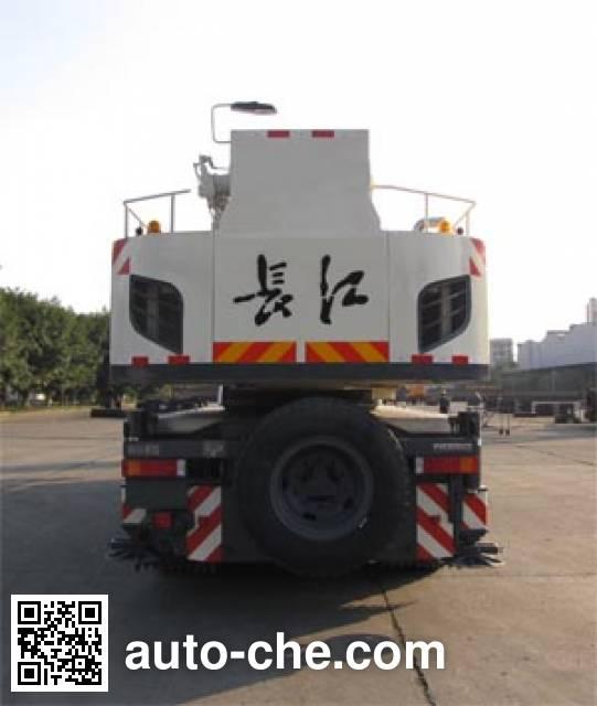 Changjiang QZC5464JQZTTC070G1 truck crane