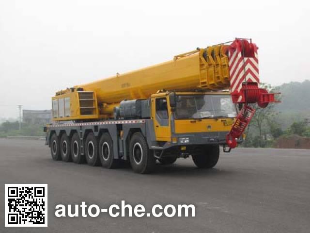 Changjiang QZC5720JQZLTM1160 автокран повышенной проходимости