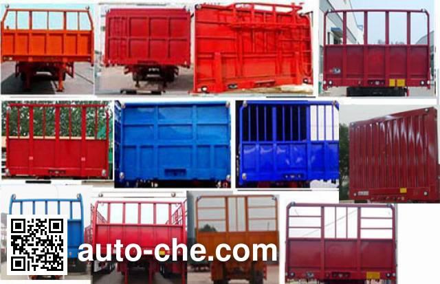 Haojunchang RHJ9400Z dump trailer