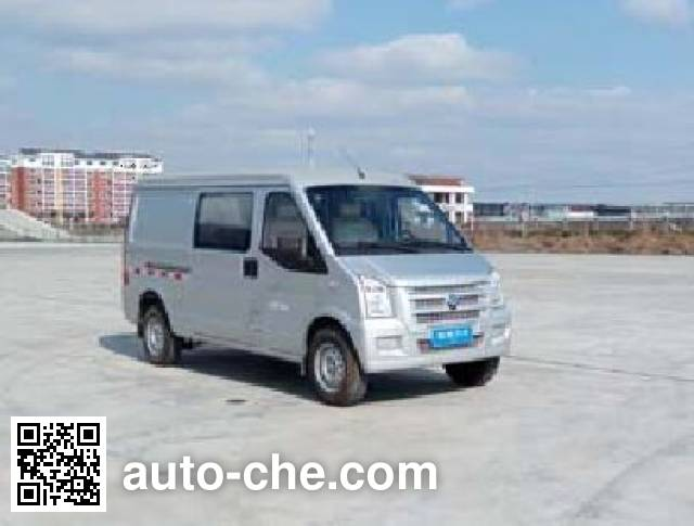 Green Wheel RQ5022XXYEVHE electric cargo van