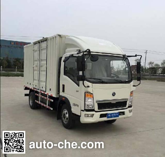 Green Wheel RQ5041XXYEVZ0 electric cargo van