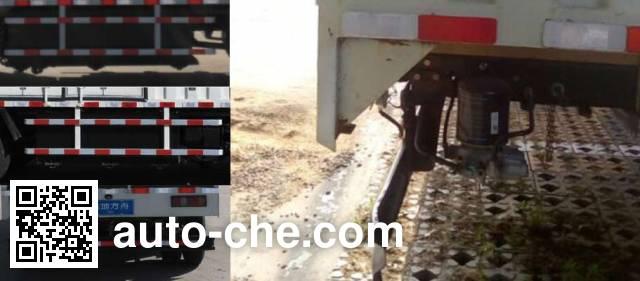 Green Wheel RQ5041XXYEVZ1 electric cargo van