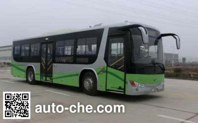 Green Wheel RQ6100GNH5P0 city bus