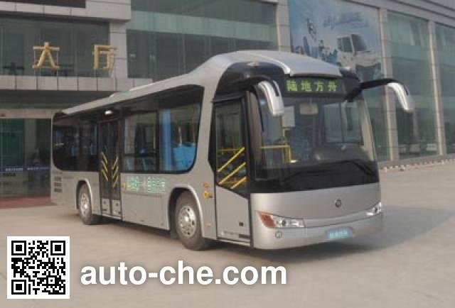 Green Wheel RQ6120GNH5P0 city bus