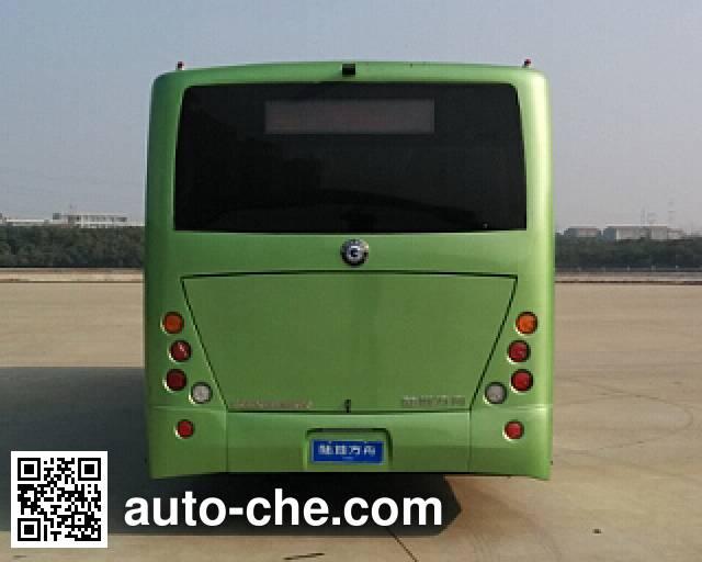 陆地方舟牌RQ6120GEVH0纯电动城市客车