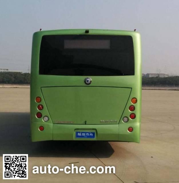 陆地方舟牌RQ6120GEVH9纯电动城市客车