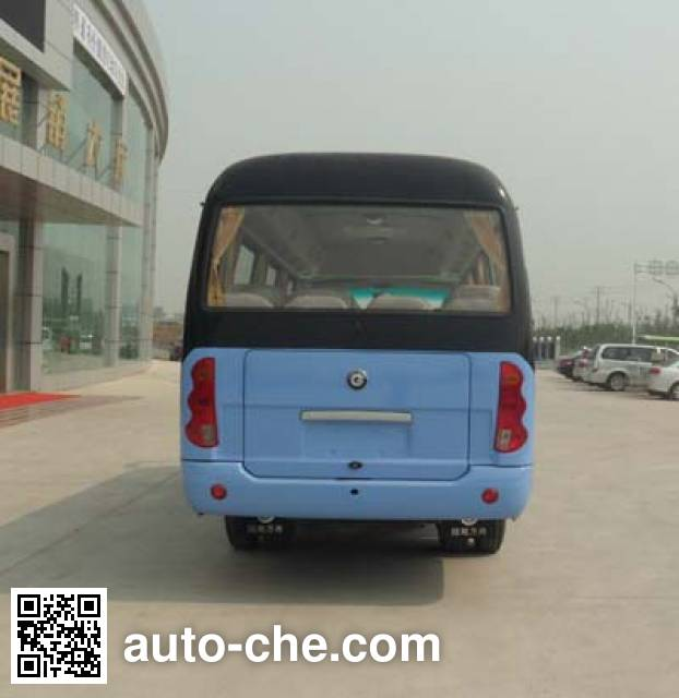 Green Wheel RQ6700XCQ4P0 minibus