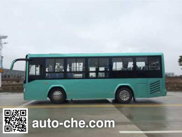 Green Wheel RQ6810GCH4P0 city bus