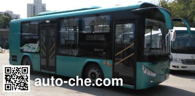 陆地方舟牌RQ6851GEVH0纯电动城市客车