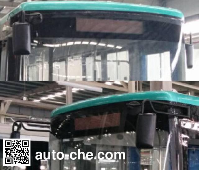 陆地方舟牌RQ6850GEVH3纯电动城市客车