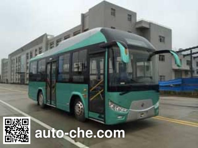 Green Wheel RQ6850GNH5P0 city bus