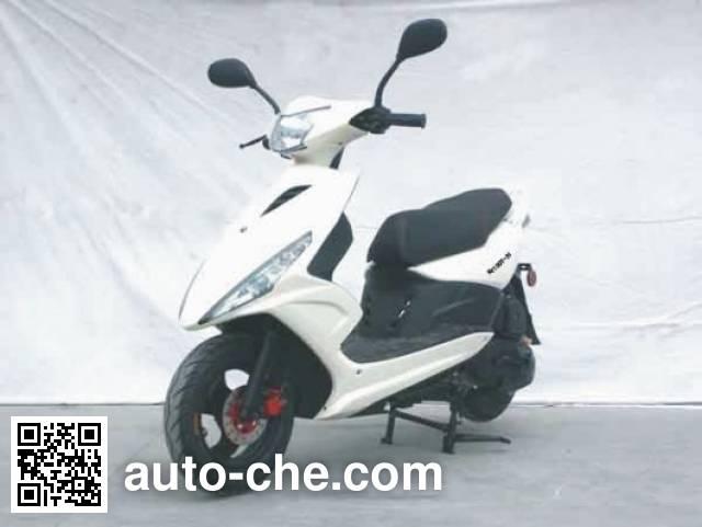 Riya RY100T-31 scooter