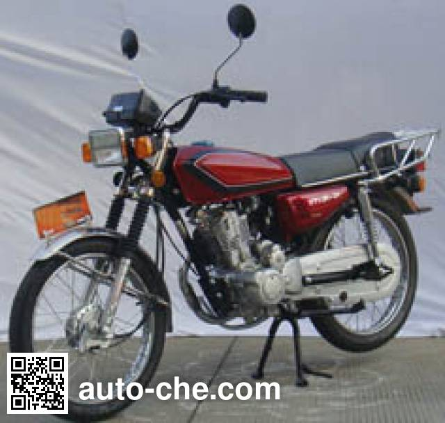 Riya RY125-31 motorcycle