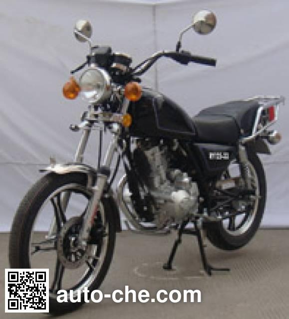 Riya RY125-33 motorcycle