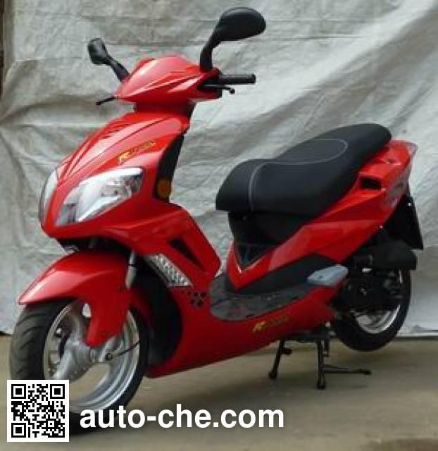 Riya RY50QT-33 50cc scooter