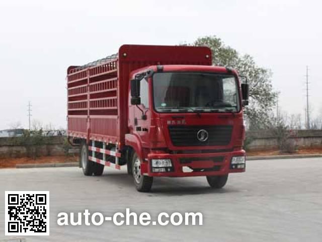 Yunding RYD5162CCYP грузовик с решетчатым тент-каркасом