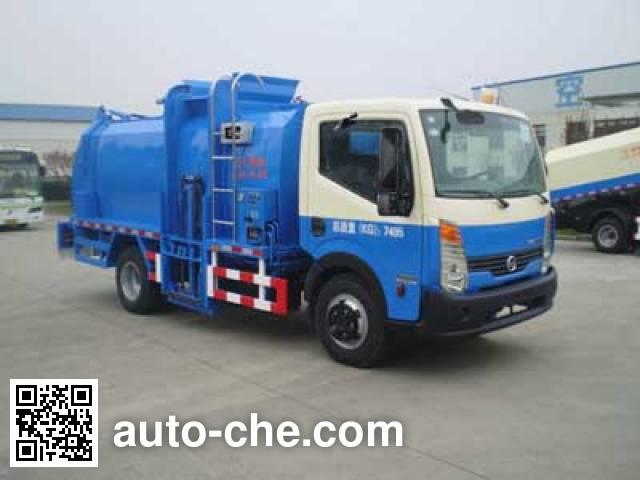 Saiwo SAV5070TCA food waste truck