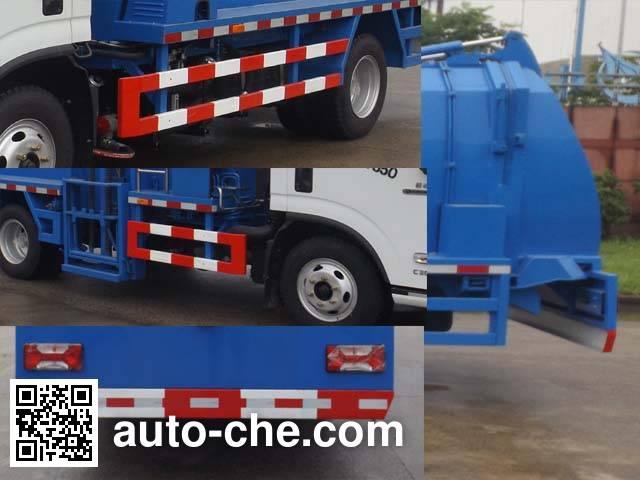Saiwo SAV5070TCAE5 food waste truck
